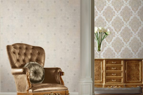 Upholstered-and-padded-armchair-and-flower-box-Casanova-collection-Modenese-Gastone