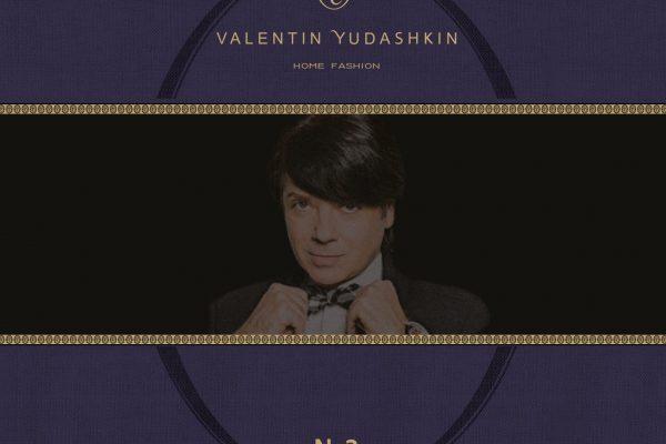 copertina YUDASHKIN 3