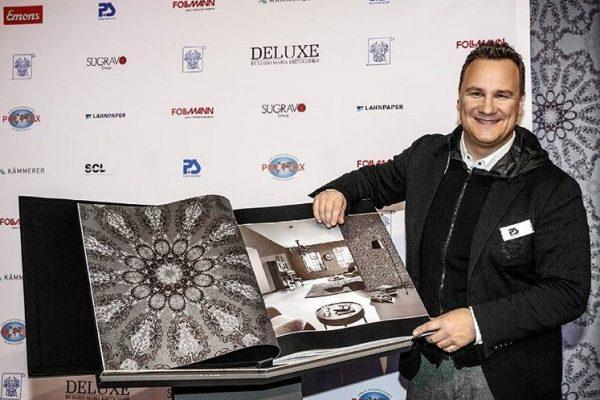 Deluxe by Guido Maria Kretschmer Heimtextil 2018