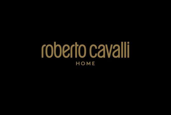 Roberto Cavalli tapetai